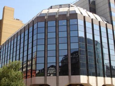 Commercial Glass Contractors